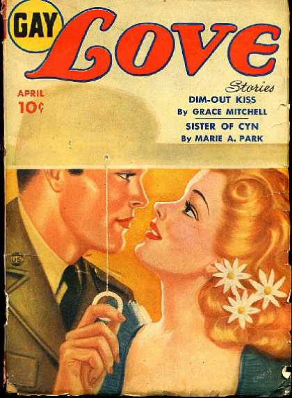 Gay Love Stories - 4/1943