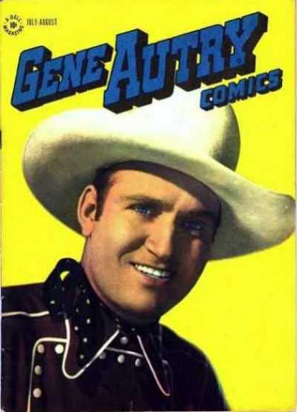 Gene Autry Comics 2