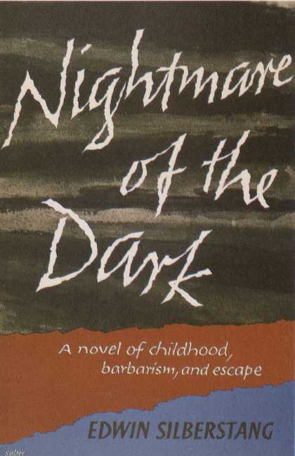 George Salter's Covers - Nightmare of the Dark