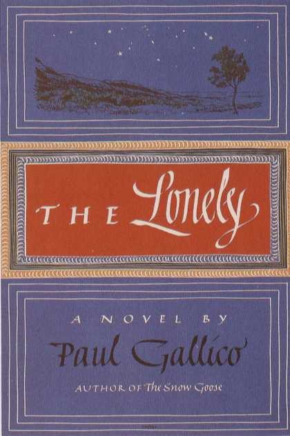 George Salter's Covers - The Lonely