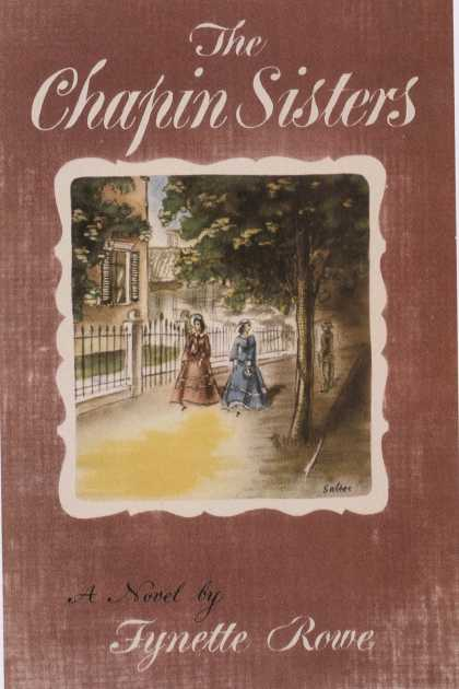 George Salter's Covers - The Chapin Sisters