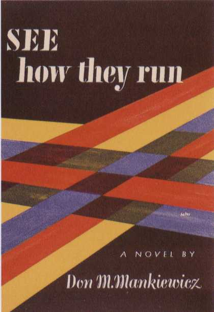 George Salter's Covers - See How They Run
