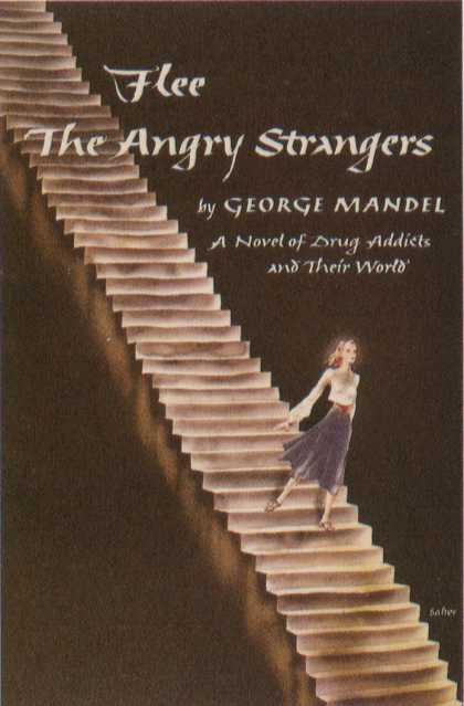George Salter's Covers - Flee the Angry Strangers