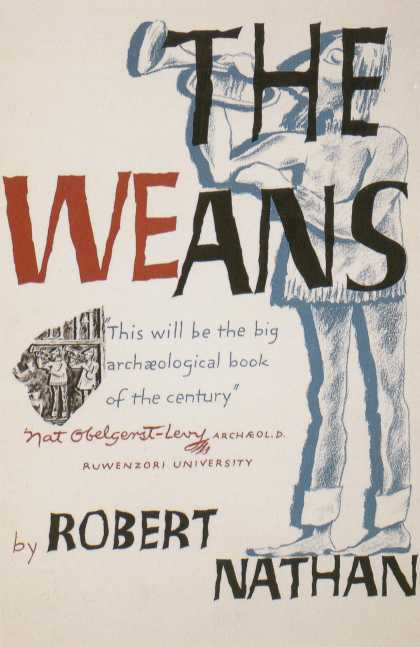 George Salter's Covers - The Weans