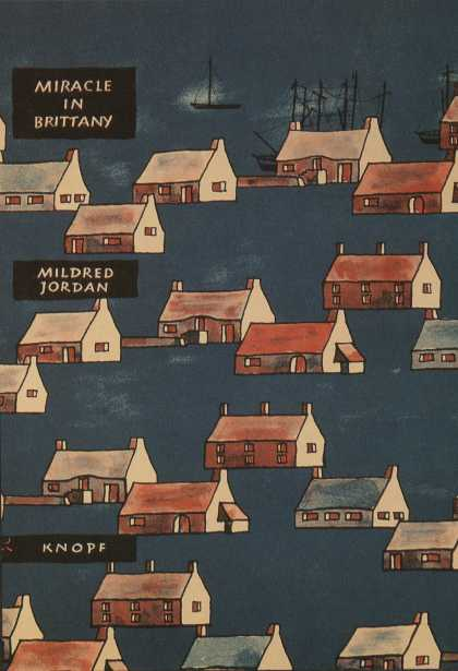 George Salter's Covers - Miracly in Brittany