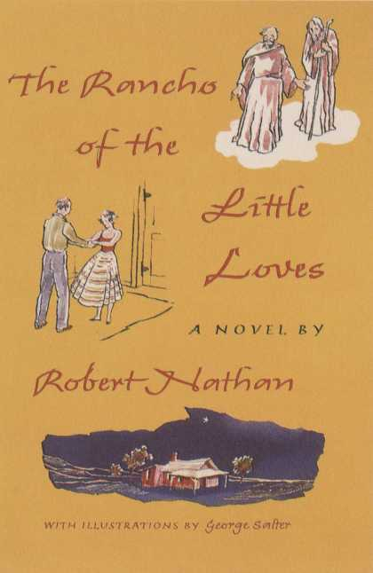 George Salter's Covers - The Rancho of the Little Loves