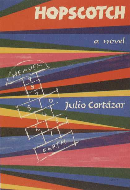 George Salter's Covers - Hopscotch