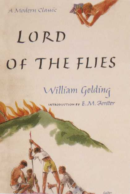 lord of flies teamwork The lord of the flies (which is translated from greek beelzebub and hebrew, ba'alzevuv lord of the flies is said to be a mistranslation from a mistransliterated word, but it does sound pungent and evil, like that of a reference to the devil.