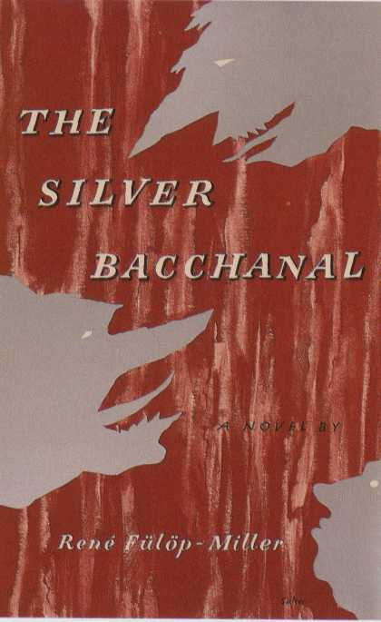 George Salter's Covers - The Silver Bacchanal