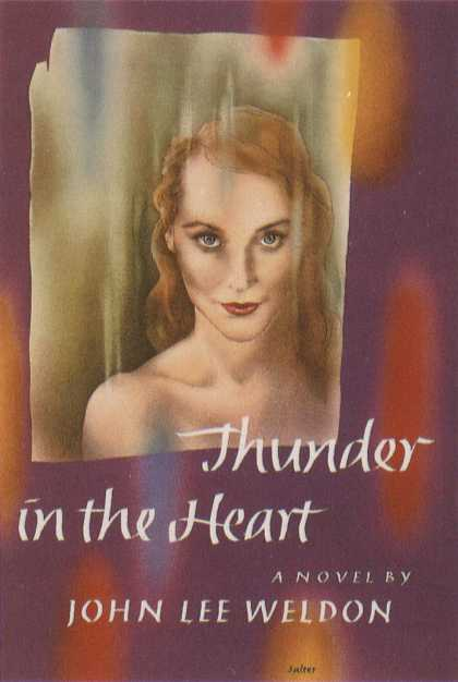 George Salter's Covers - Thunder in the Heart