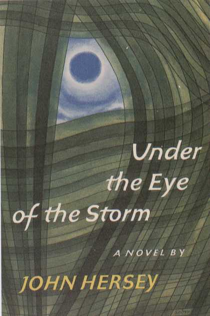 George Salter's Covers - Under the Eye of the Storm