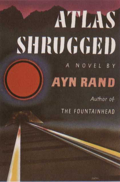Atlas Shrugged Essay Contest 2012