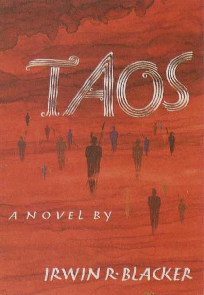 George Salter's Covers - Taos