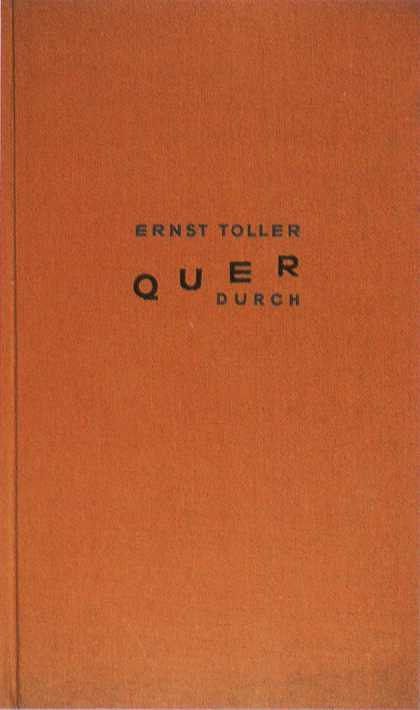 George Salter's Covers - Quer durch