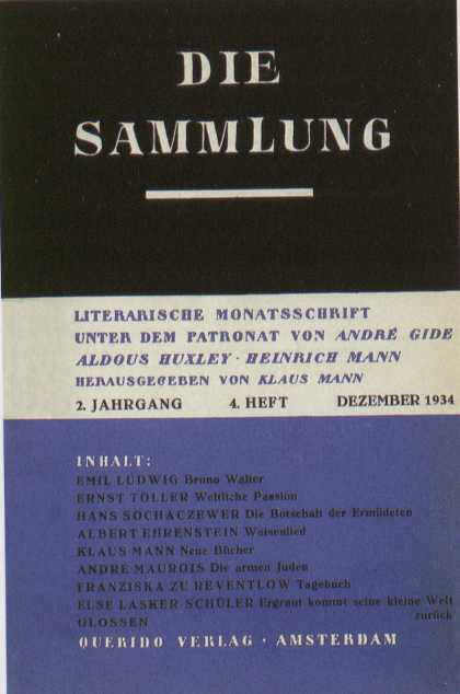 George Salter's Covers - Die Sammlung - The Collection