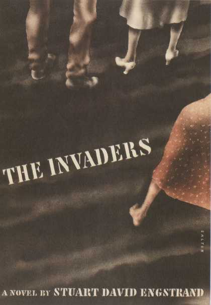 George Salter's Covers - The Invaders
