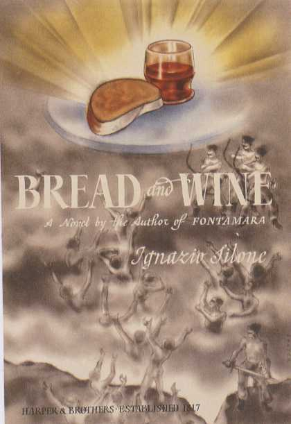 George Salter's Covers - Bread and Wine