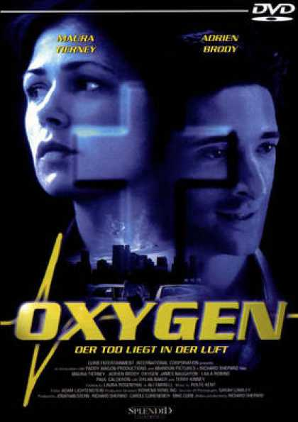 German DVDs - Oxygen