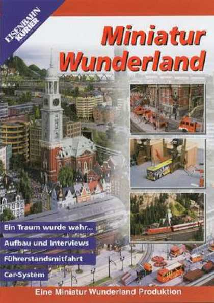 German DVDs - Small Wonderland