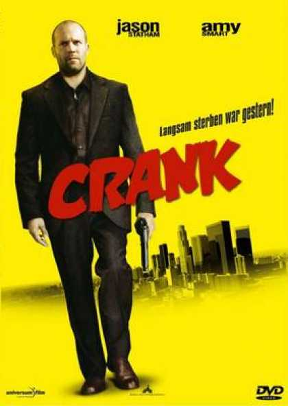 German DVDs - Crank (2006) GERMAN3