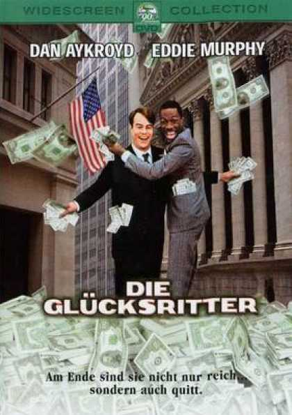 German DVDs - Trading Places