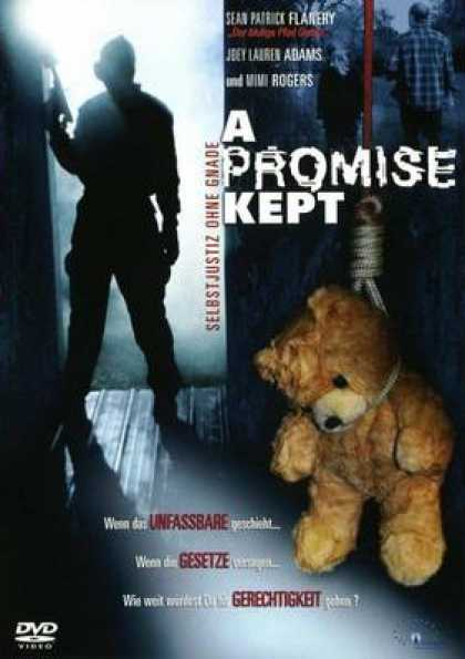 German DVDs - A Promise Kept