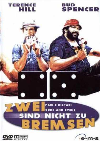 Zwei Sind Nicht Zu Bremsen Ganzer Film Deutsch