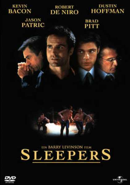 German DVDs - Sleepers