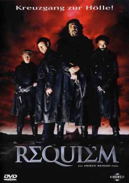 German DVDs - Requiem