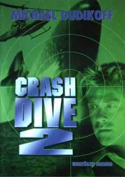 German DVDs - Crash Dive 2