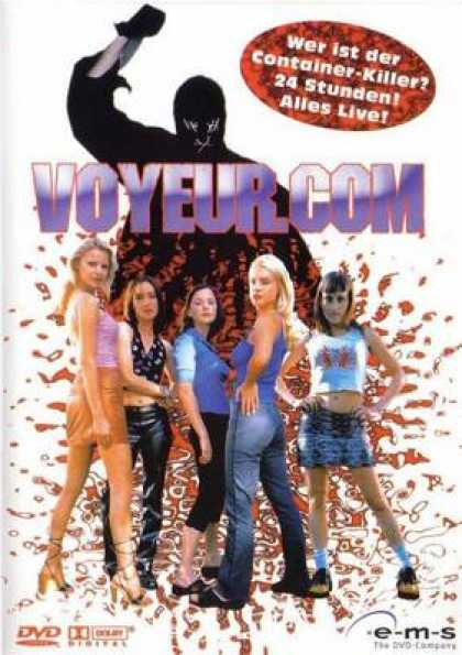 German DVDs - Voyeur.com