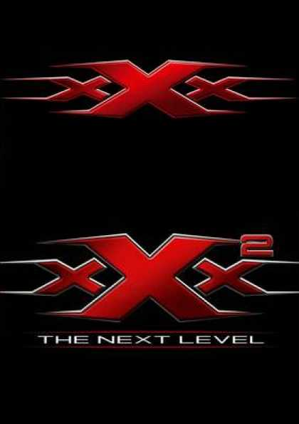 German DVDs - xXx & xXx 2