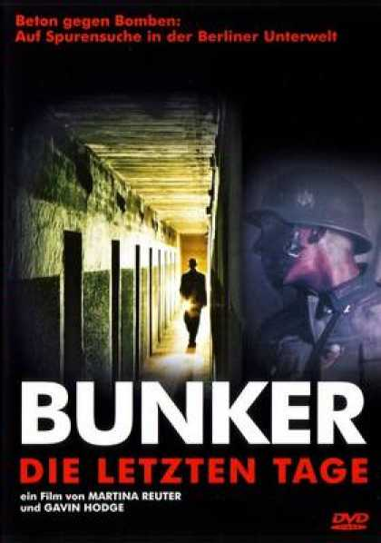 German DVDs - The Bunker