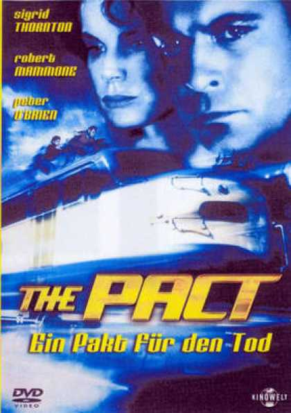 German DVDs - The Pact
