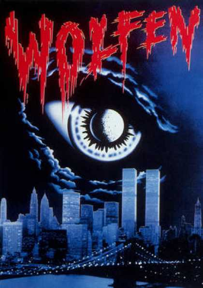 German DVDs - Wolfen