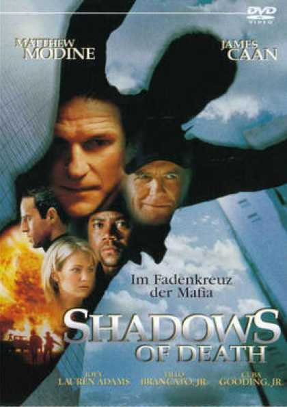 German DVDs - In The Shadows