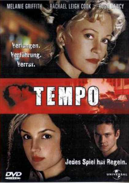 German DVDs - Tempo