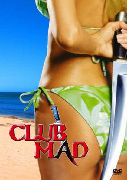 German DVDs - Club Mad