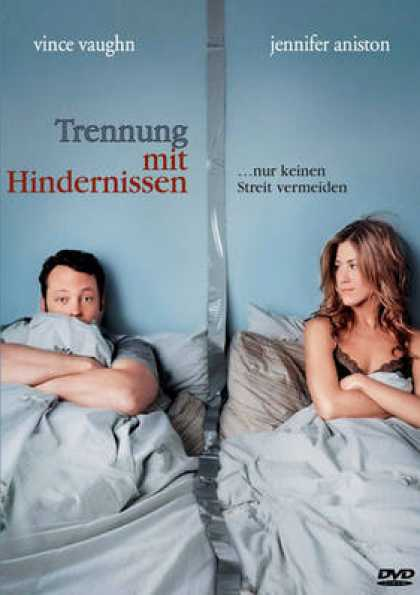German DVDs - The Break-Up