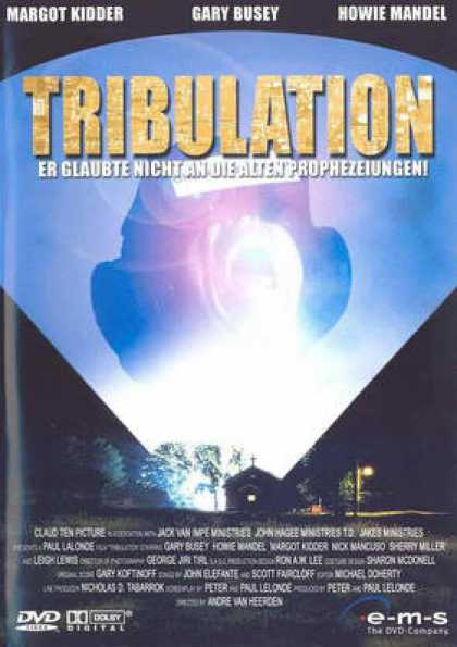 German DVDs - Tribulation