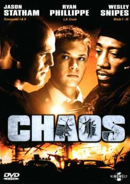 German DVDs - Chaos