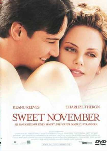 German DVDs - Sweet November