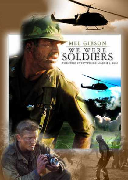 German DVDs - We Were Soldiers
