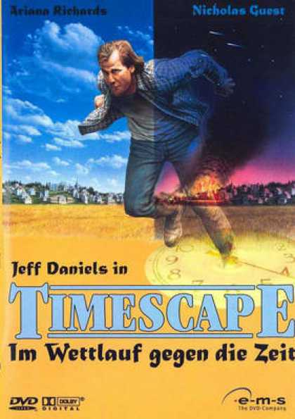 German DVDs - Timescape