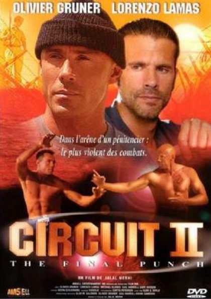 German DVDs - Circuit 2