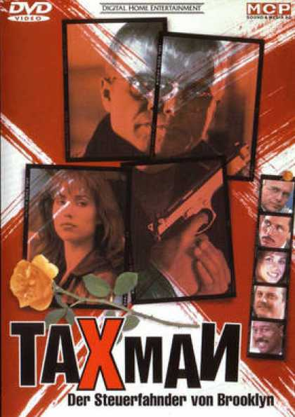 German DVDs - Taxman