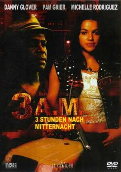 German DVDs - 3 Am