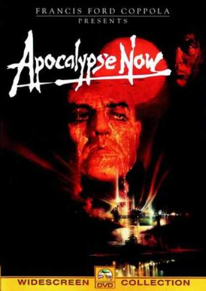 German DVDs - Apocalypse Now