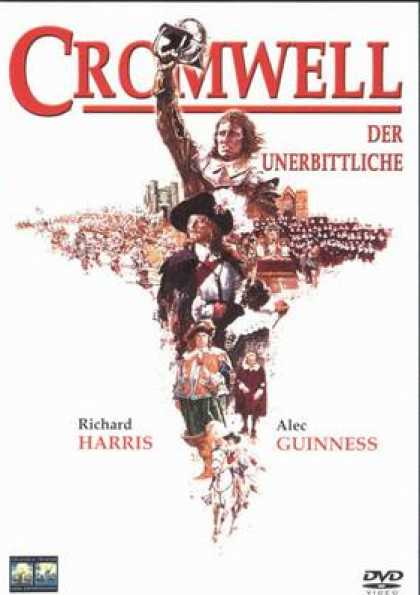German DVDs - Cromwell