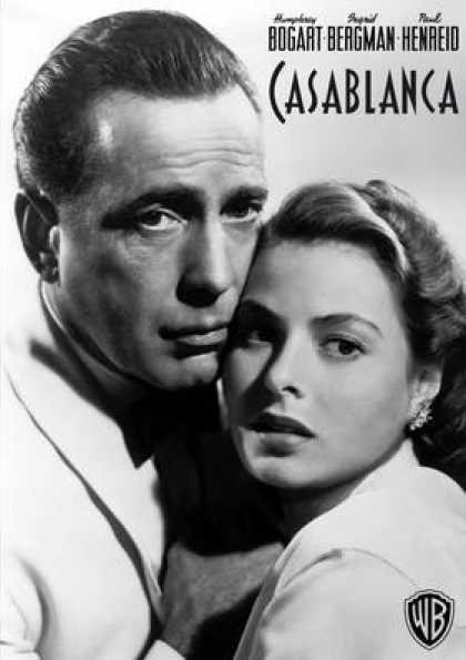 German DVDs - Casablanca